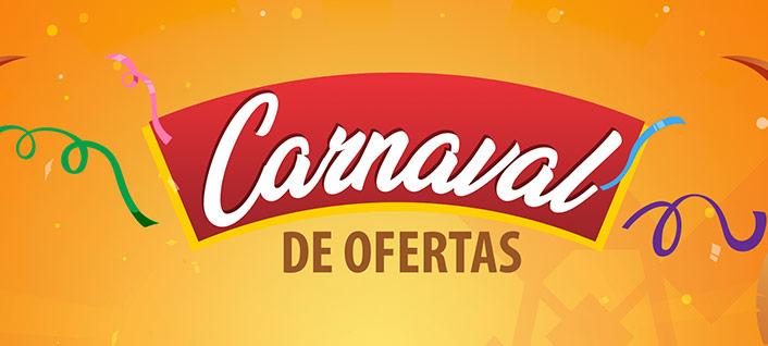 Ofertas de carnaval